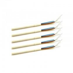 ART. 100014 - Condensatore elettrolitico 1uF 350V