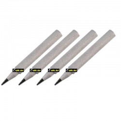 ART. 890078 - Set 4 Punte Coniche da 1mm - 79-1116